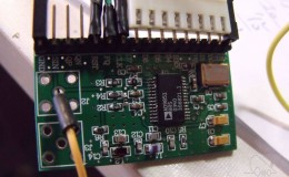 STC MCU DDS信号发生器