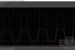 AI Micromouse 数据分析软件